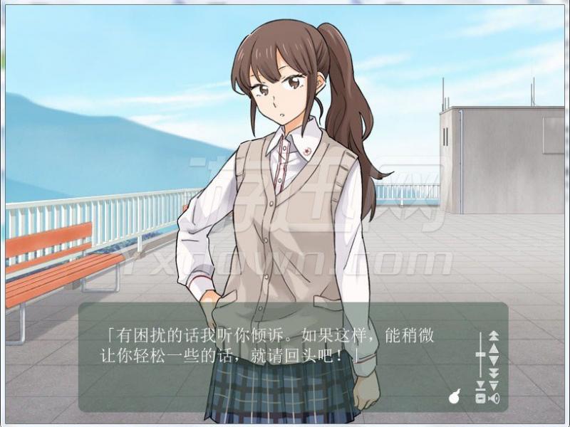 屋上的百合灵 中文版下载