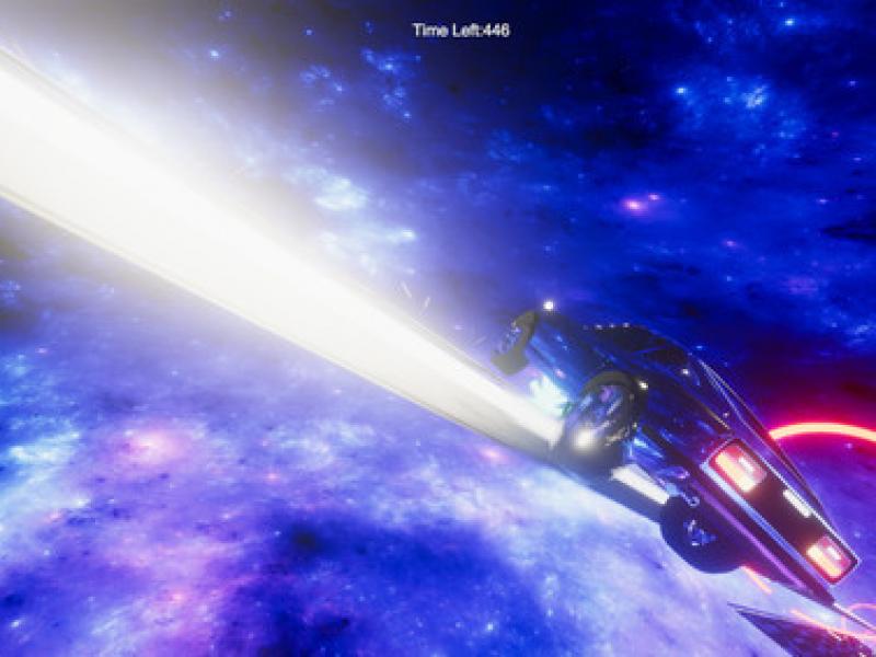 太空赛车XXL 英文版下载