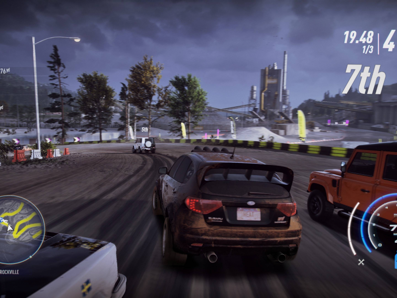 Need for Speed 21 破解版下载