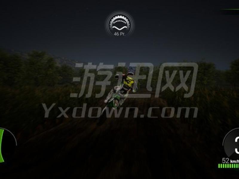 野兽越野摩托2 英文版下载