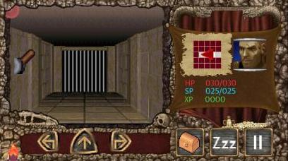 卡拉达什的迷宫2