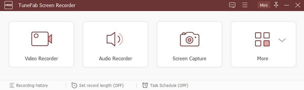 TuneFab Screen Recorder(屏幕录制软件)