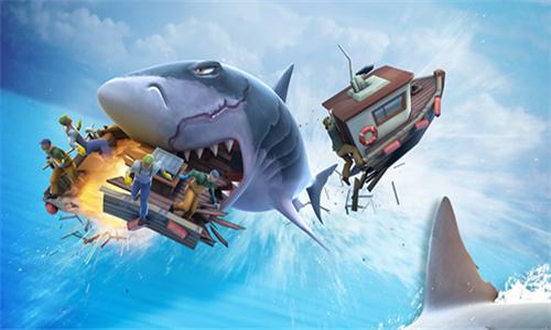 鲨鱼系列手游合集软件合辑