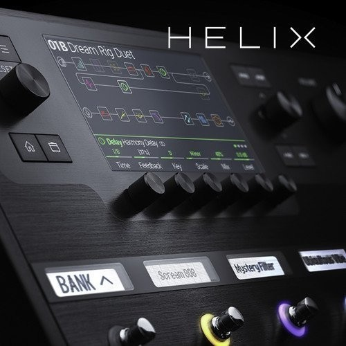 Line6 Helix Native(吉他<a href=
