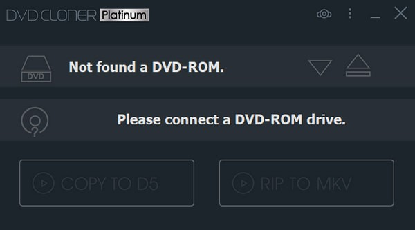 DVD-Cloner Platinum下载