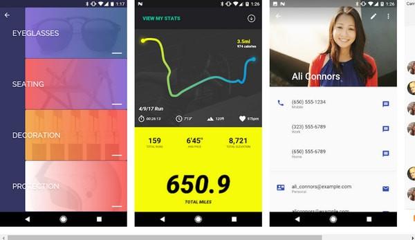 Google Flutter(移动开发平台)