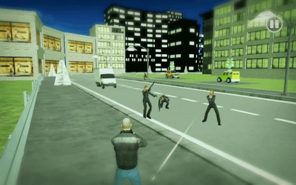 真实城市黑帮3