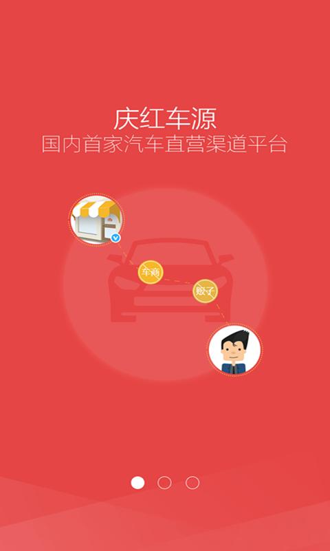 庆红车源软件截图1