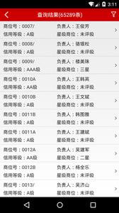 义乌市场信用软件截图1