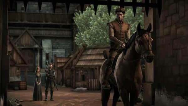 权力的游戏第三章:暗剑软件截图3