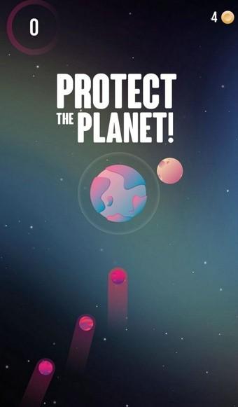守卫星球(Protect The Planet)软件截图1