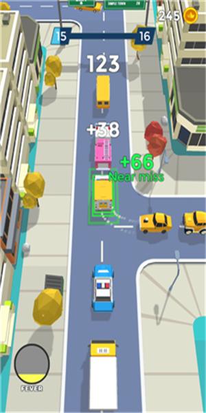 拥挤交通软件截图2