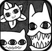 僵尸猫进化