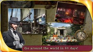 环游世界 80 天 挑战