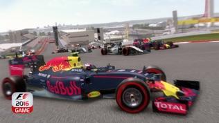 F1 2016软件截图0