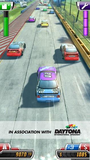 Daytona Rush软件截图0