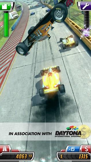 Daytona Rush软件截图1