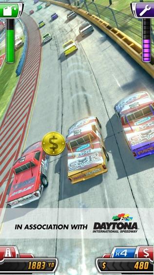 Daytona Rush软件截图2