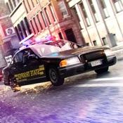 警察汽车之漂移赛车