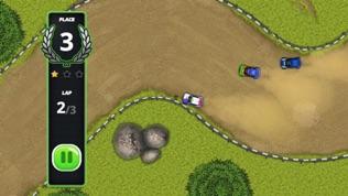 极速飙车赛软件截图1