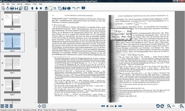 PaperScan(专业扫描软件)下载