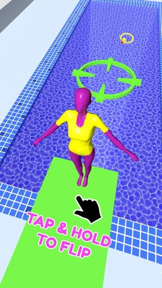 花式跳水3D软件截图0