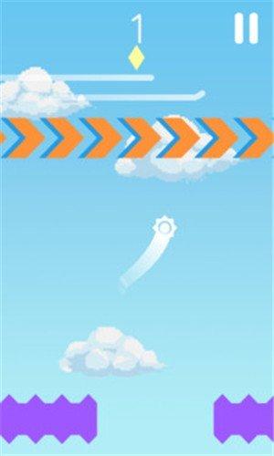 风天冲刺软件截图1