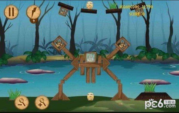 The Catapult软件截图1