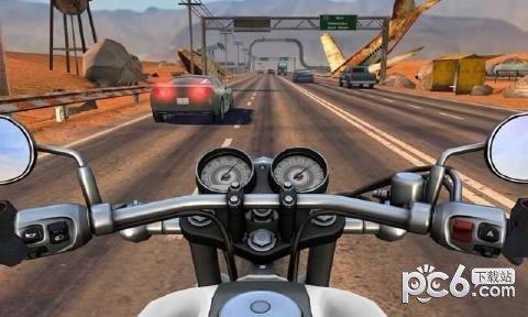 最强摩托赛车手软件截图3