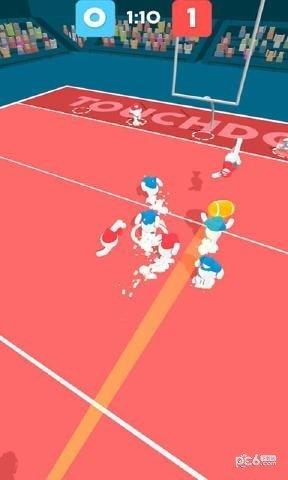 带球冲撞软件截图2