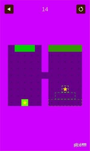 方块万圣节软件截图1