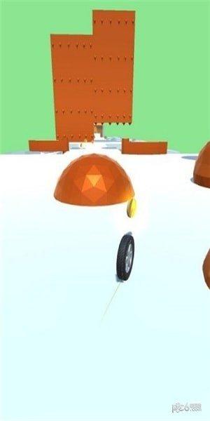 趣味障碍赛3D<a href=
