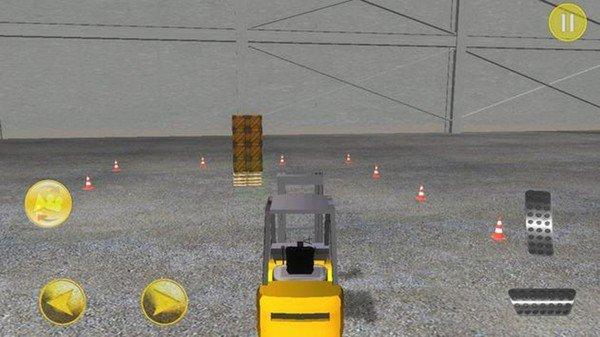 立体叉车停车驾驶软件截图2