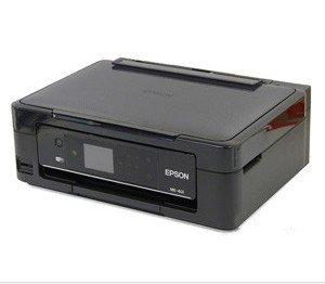 爱普生ME401打印机驱动