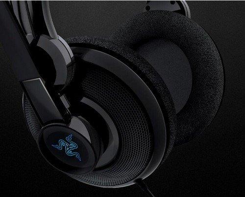 雷蛇巨齿鲨耳机固件升级程序