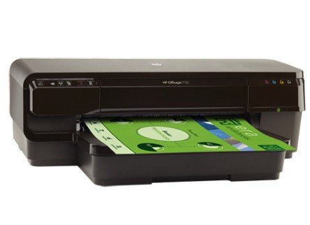 惠普7110打印机驱动