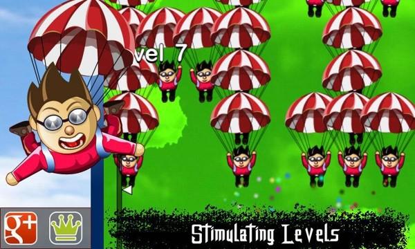 跳伞达人软件截图2