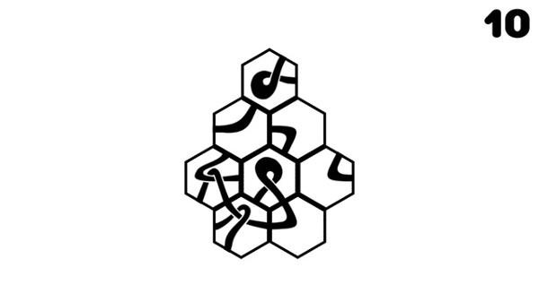 环环相扣之黑环软件截图3