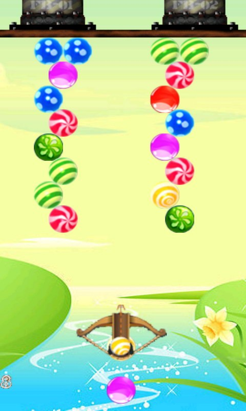 糖果泡泡龙消消乐软件截图2