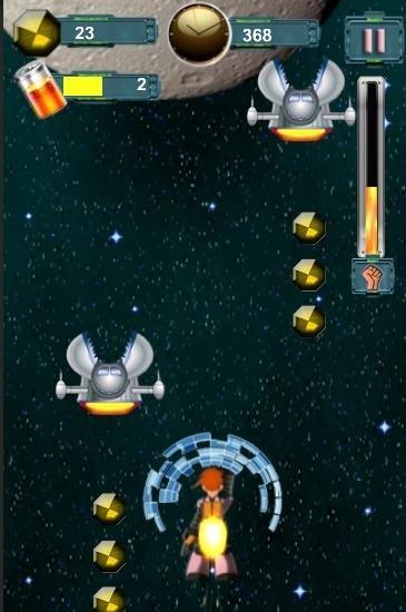 火箭男穿越宇宙软件截图2