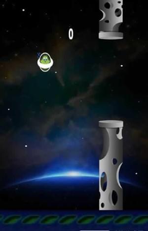 太空中跳跃软件截图2