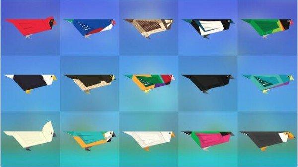 纸飞鸟软件截图1