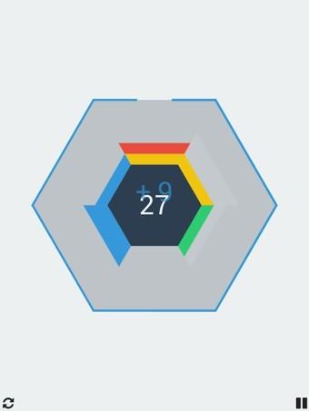 六角方块软件截图1