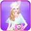 小公主童话新娘换装