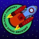 了不起的太空快递公司