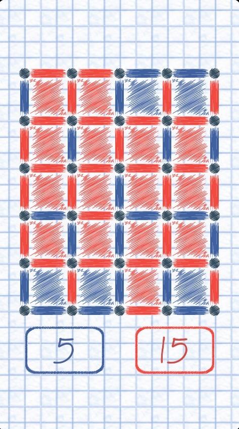 圆点与边框软件截图2
