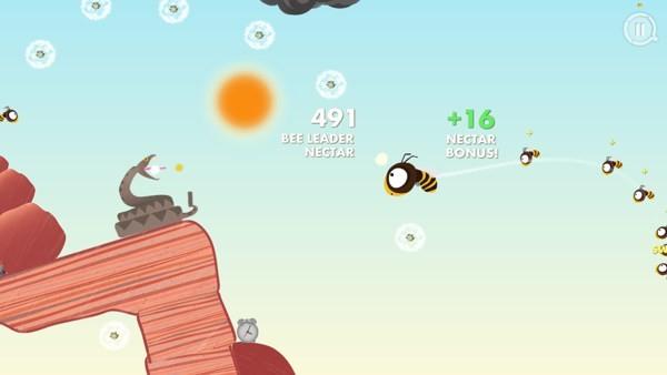 小小蜜蜂(Bee Leader)软件截图2