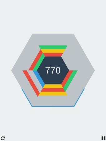 六角方块软件截图0