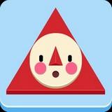 三角脸趣味竞速