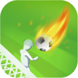 全民足球射击大作战